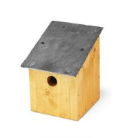Sledmere Nest Box - 32mm entrance