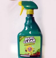 Bug Clear Ready to Use Gun for Fruit and Vegetables