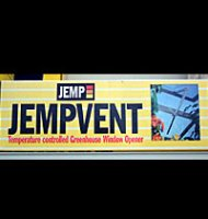 Jemp Vent Automatic Greenhouse Window Opener