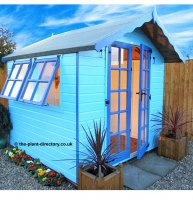 Southwold Summerhouse 7' x 10' including Vat and Delivery