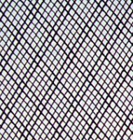 Plastic Greenhouse Shading - 10m x 660mm - Mesh Size 2mm