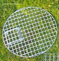 Round Water Feature Grid - 150cm