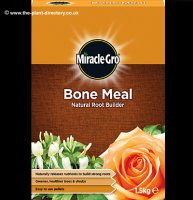 Miracle Gro Bone Meal - 1.5kg