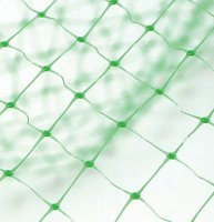 Crop Protection Net - 6m x 2m - 15mm Mesh