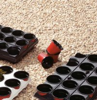 Plantpak Half Seed and Cutting Tray with 20 pots
