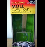 Mole Control Products