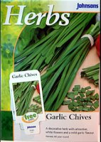 Garlic Chives Seed