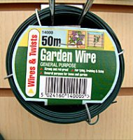 Garden Wire 1.2mm x 100 metres