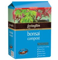 Levington Bonsai Compost - 8 litre