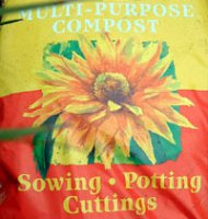 Multipurpose Compost - 10 litre