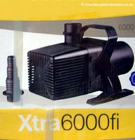 6000L Libel Xtra 6000Fi Filter & Waterfall Pump inc Delivery