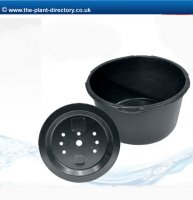 67cm Water Feature Reservoir with GRP Lid