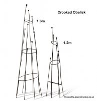 Crooked Obelisk - Small
