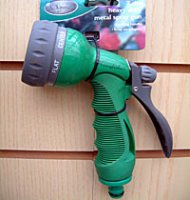 Kingfisher Metal Spray Gun