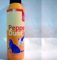 Pepper Dust - Cat and Dog Repellant - 225g