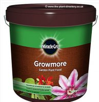 Miracle Gro Growmore - 10kg Tub