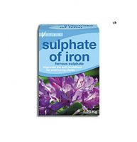 Sulphate of Iron - 1.25kg
