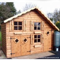 Dream Playhouse 5' x 10' - including Vat and Delivery*