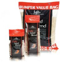 Seed Blend Wild Bird Food - 2kg