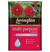 Levington Multipurpose Compost - 20 litre