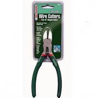 Wire Cutters 15cm with Soft Grip