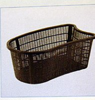 Kidney Shaped Contour Planting Basket