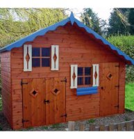 Dream Playhouse 6' x 10' - including Vat and Delivery*