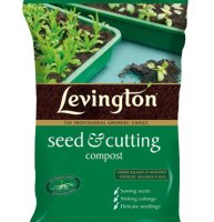 Seed and Cutting Compost - 20 litre