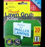 Lawn Seed and Treatments