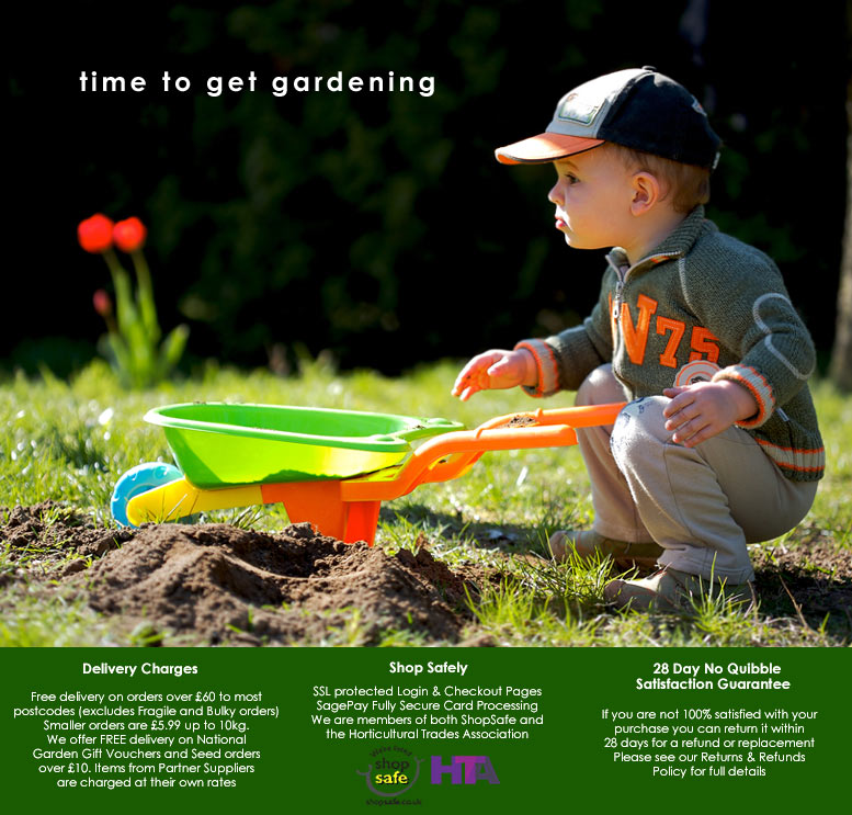 The Plant Directory Online Garden Centre