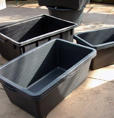 Water Feature Reservoir Kits Water Feature Grids The Plant Directory