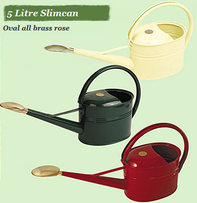 Haws mini indoor watering can 500ml Small watering cans for indoor watering