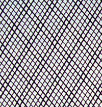 Plastic Greenhouse Shading - 50m x 660mm - Mesh Size 3mm