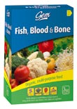 Fish Blood and Bone - 1kg