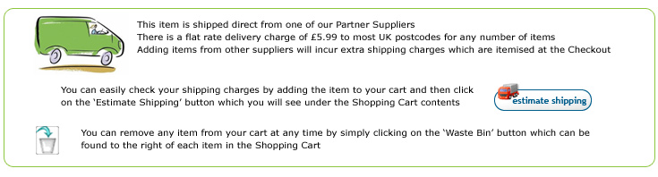 Shipping Charge